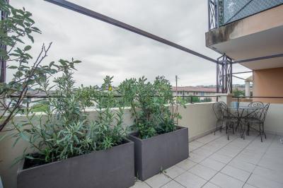 Appartement Aix En Provence 3 pièce (s) 70.44 m²