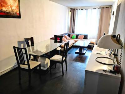 Appartement st ouen l aumone - 4 pièces - 68.18 m²