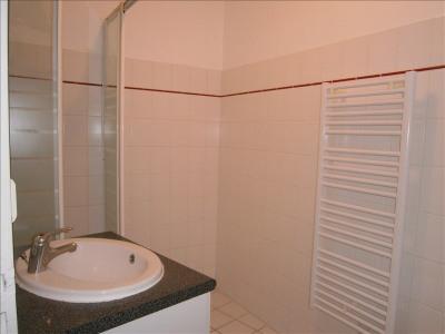 Grand T2- redon centre - 2 pièce (s) - 64 m²