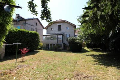 Fontaine limite Grenoble très jolie Maison avec jardin !