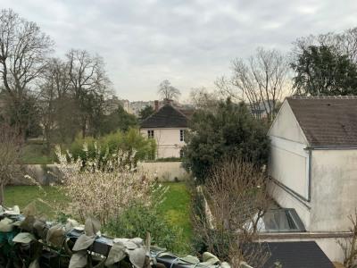 Versailles montreuil