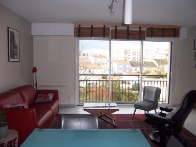Appartement type/4 dernier étage
