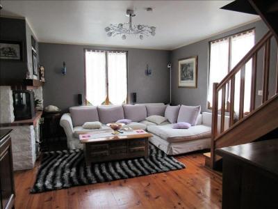 Maison ancienne 90 m²