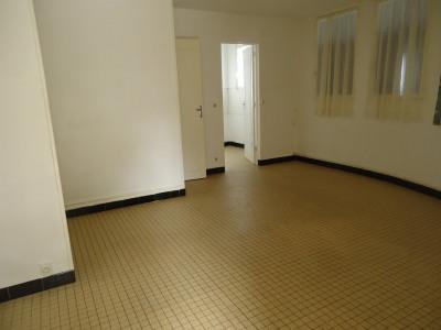 Appartement Lannemezan