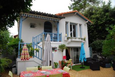 Villa F4 parc de royan à 100 m de la mer