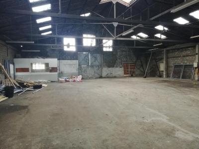 Entrepôt / local industriel Quimper 800 m²