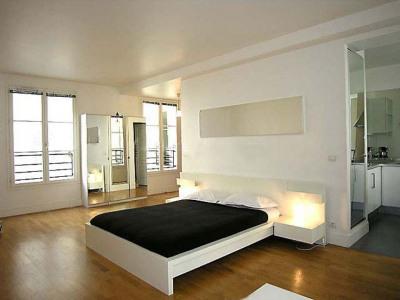 Rare appartement meublé style loft