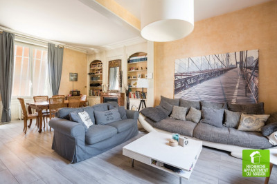 Maison 187.5m² hyper centre