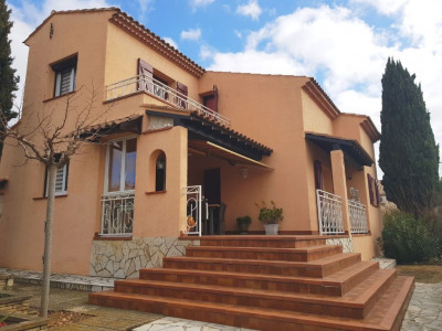 Maison Vauvert 4 pièce(s) 122 m2
