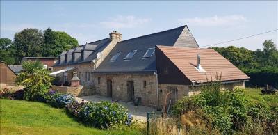 vente Maison / Villa Plounevez moedec