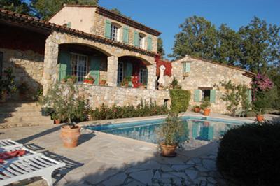 Престижная продажа дом Seillans 1100000€ - Фото 2