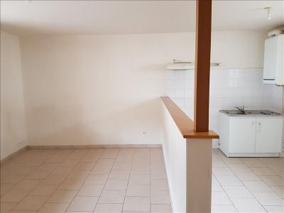 Appartement 2 pièces courville sur eure - 3 pièce (s) - 58 m²