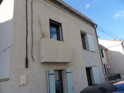 Appartement Sorgues 2 pièce (s)