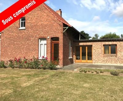 Maison Nieppe 2 pièce(s) 120 m2