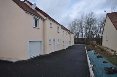 Pavillon villefargeau - 4 pièce (s) - 100 m²