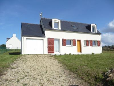 Maison récente Plouhinec