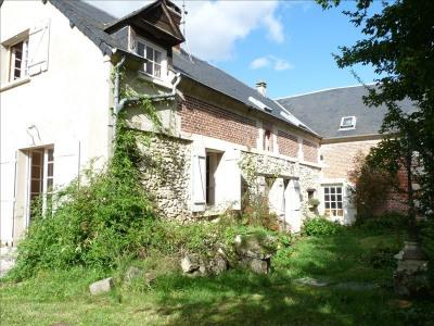Vente maison / villa Liancourt (60140)