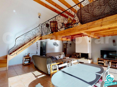 Traditional property 7 rooms