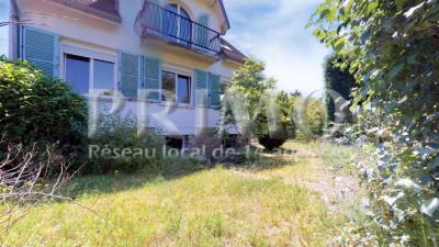 Maison Verrières-le-Buisson - 8 pièce (s) - 214 m²