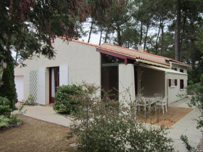 Maison La Palmyre 3 pièce (s) 65 m²