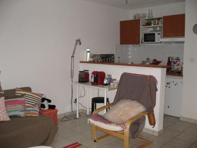 Limoges T2 de 40 m² avec parking