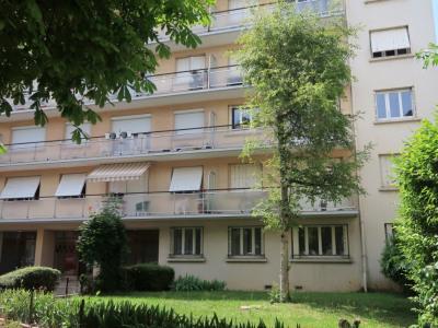 Appartement Dijon 4 pièce(s) 63 m2