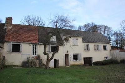 Maison ancienne a rénover