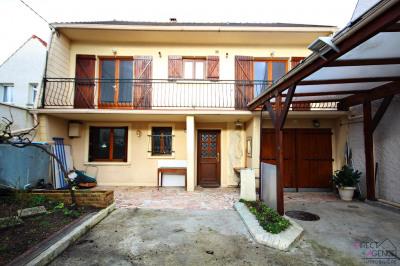 Maison 6 pièce (s) 131 m²