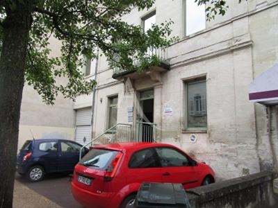BUREAUX - Périgueux Centre - 142m² avec Parkings