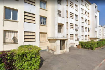 Appartement St Priest - 4 pièce (s) - 64 m²