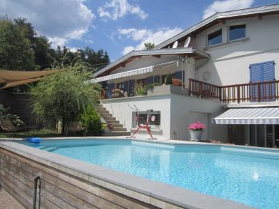 Villa Saint Die Des Vosges 7 pièce (s) 222 m²