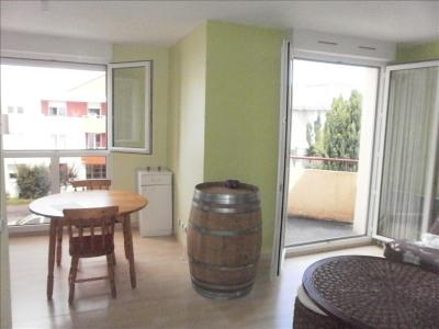APPARTEMENT T1 MEUBLE PAU - 1 pièce(s) - 31 m2