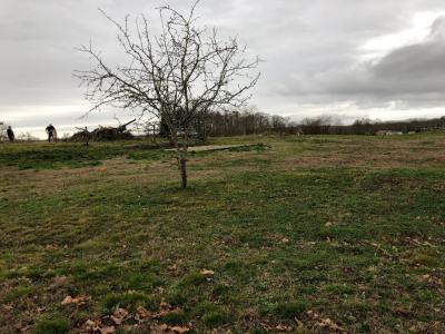 Terrain Pontonx Sur L Adour 1372 m²
