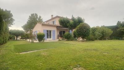 Maison Montfavet 5 pièce(s) 140 m2