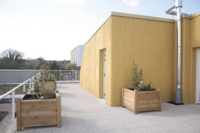 Quai 17: Appartement Valenciennes 4 pièce (s) 80.00 m²