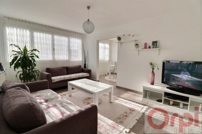 Vente appartement Marseille