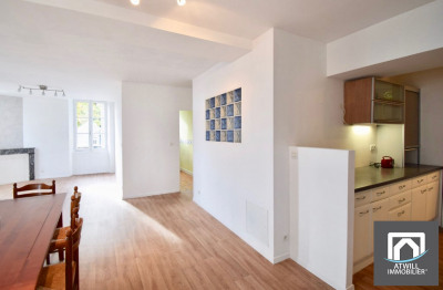 Appartement Blois 4 pièce(s) 93 m2