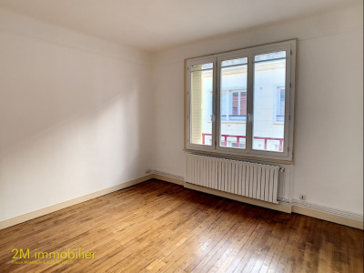 A louer - Appartement Melun 2 pièces 43.20 m²