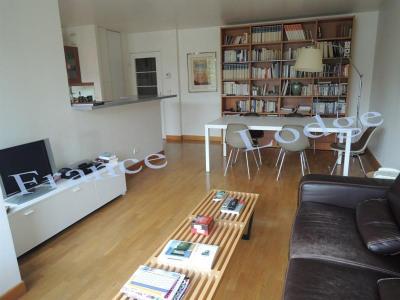 Short-term rental apartment Paris 14ème