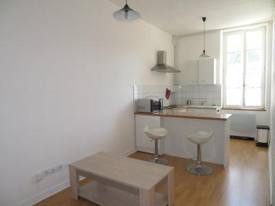 T2 meublé - 36 m² valmy