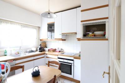 Maison fontenay aux roses - 4 pièce (s) - 70.59 m²