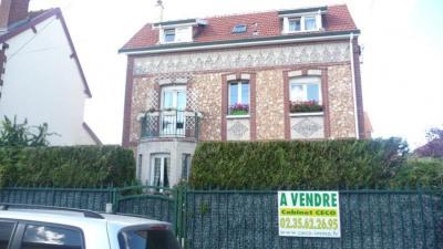 Vente Maison Villa Agglo Rouen Gauche Agglo Rouen Gauche Proche