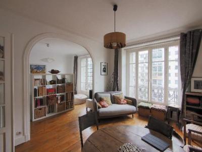 Appartement Paris 12ème - 3 pièce (s) 53.46 m²