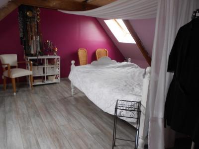Maison St Nazaire 110 m²