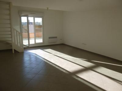 Appartement P4 dernier étage