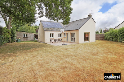 Maison Vigneux De Bretagne 6 pièce(s) 150 m2