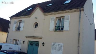 Location appartement Lacroix St Ouen