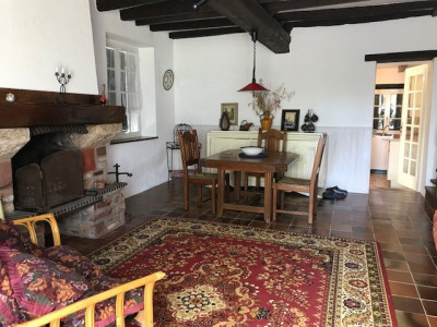 Maison Avessac