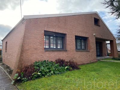 Vente maison / villa Famars