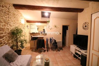 Appartement - GRANS 2 pièce (s) 36,64m²